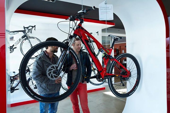 Read more about the article Full Suss Review BH E-Bikes