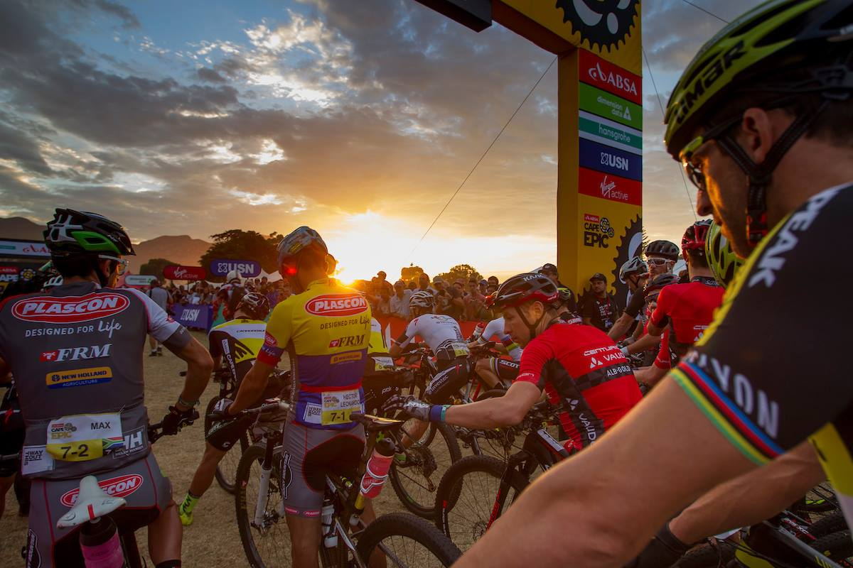 Read more about the article ABSA Cape Epic 2017