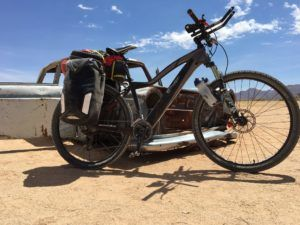 Read more about the article Windhoek to Cape Town on an e-Bike!
