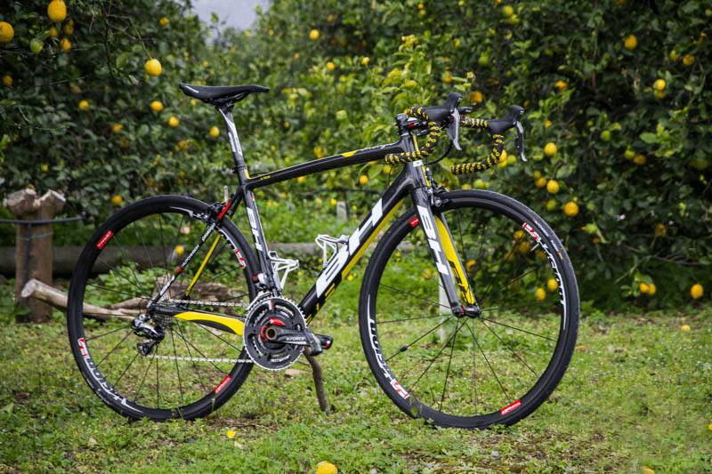 Read more about the article BH ULTRALIGHT EVO
