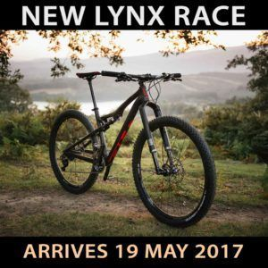 BH introduces 100mm XC marathon Lynx Race
