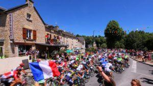 Read more about the article Tour de France – Stage 15