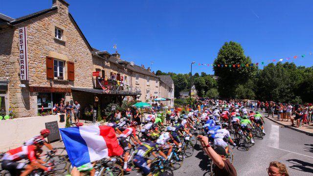 Tour de France – Stage 15