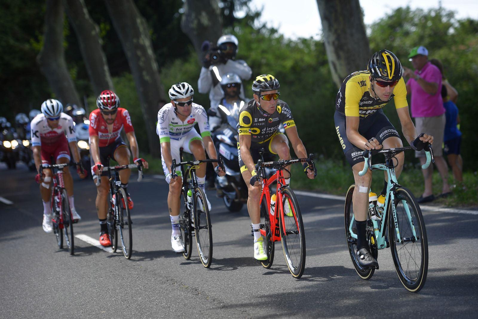 Tour de France – Stage 14