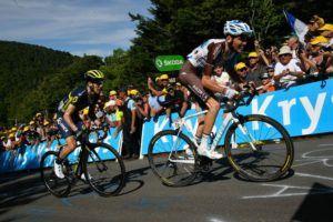 Read more about the article Tour de France – Stage 5