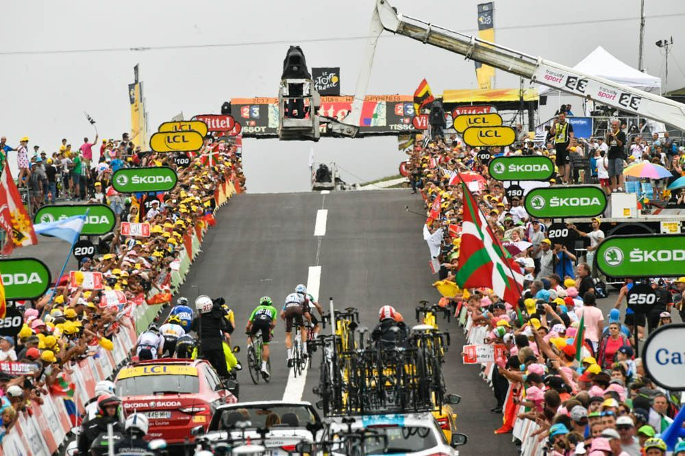 Tour de France – Stage 12