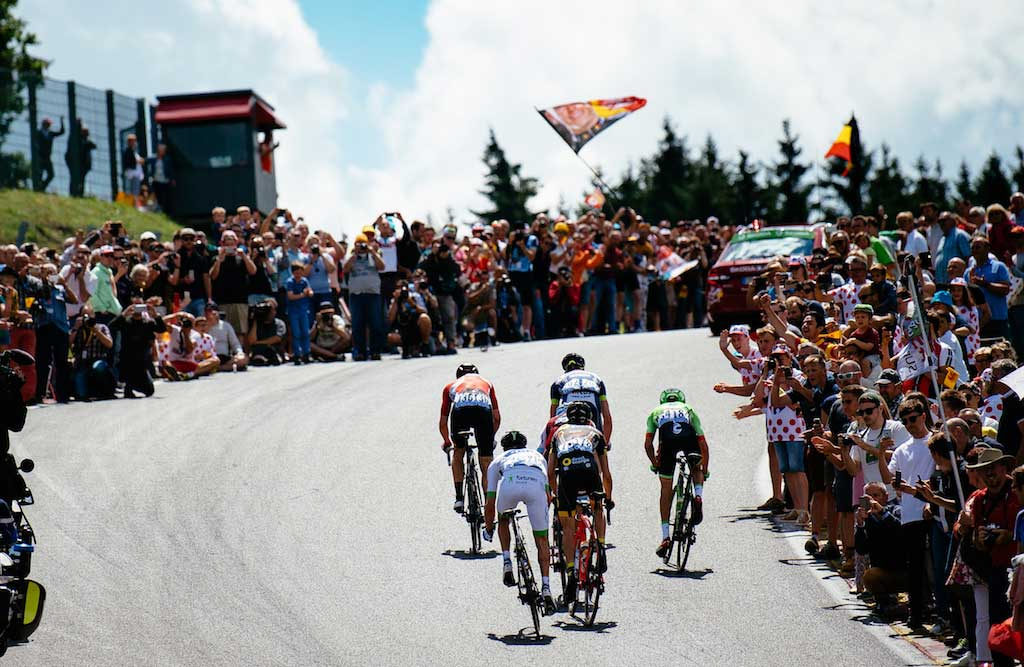 Tour de France – Stage 3