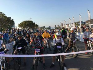 South Africa's 1st Electric bicycle (e-bike) race!