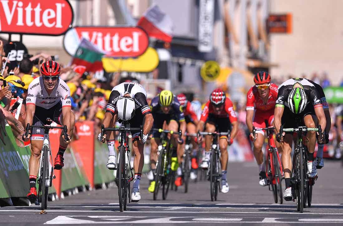 Tour de France – Stage 16
