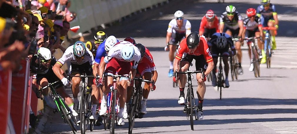 You are currently viewing Tour de France – Stage 4