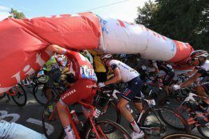Read more about the article Tour de France – Stage 7