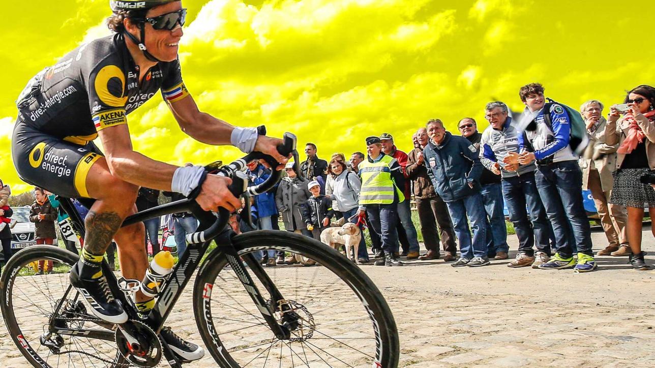 Direct Energie Team Tour De France 2017 Bh Bikes South