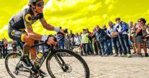 Direct Energie Team – Tour de France 2017