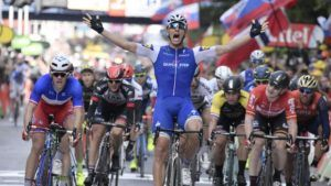 Read more about the article Tour de France – Stage 2