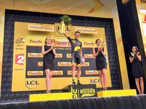 Read more about the article Tour de France – Stage 8